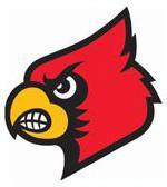cardinal pglouisville  - Left profile