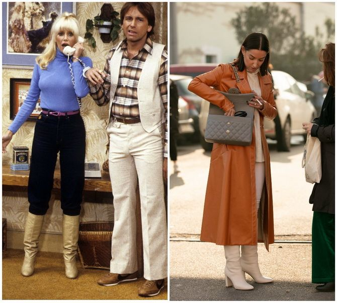 Fashion trends from the 70s 27