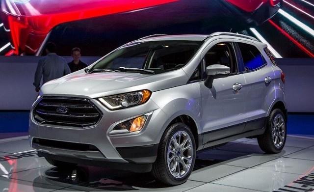 Hãy đến với fordphumy.vip để được nhân viên chúng tôi tư vấn về các phiên bản Ford Ecosport