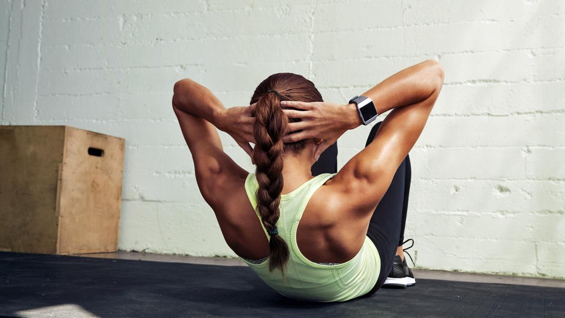 1. Seberapa Penting Minum Air Putih - Membangkitkan Otot
