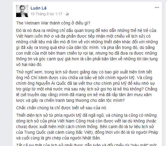 Luân Lê