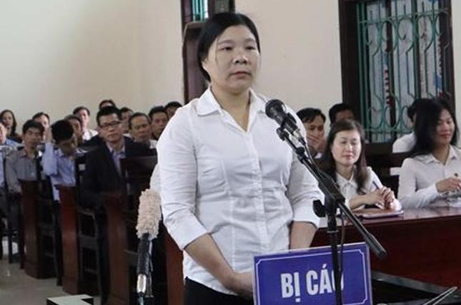 Trần Thị Xuân