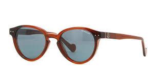 Moncler ML 0012 48V Havana Sunglasses | Pretavoir