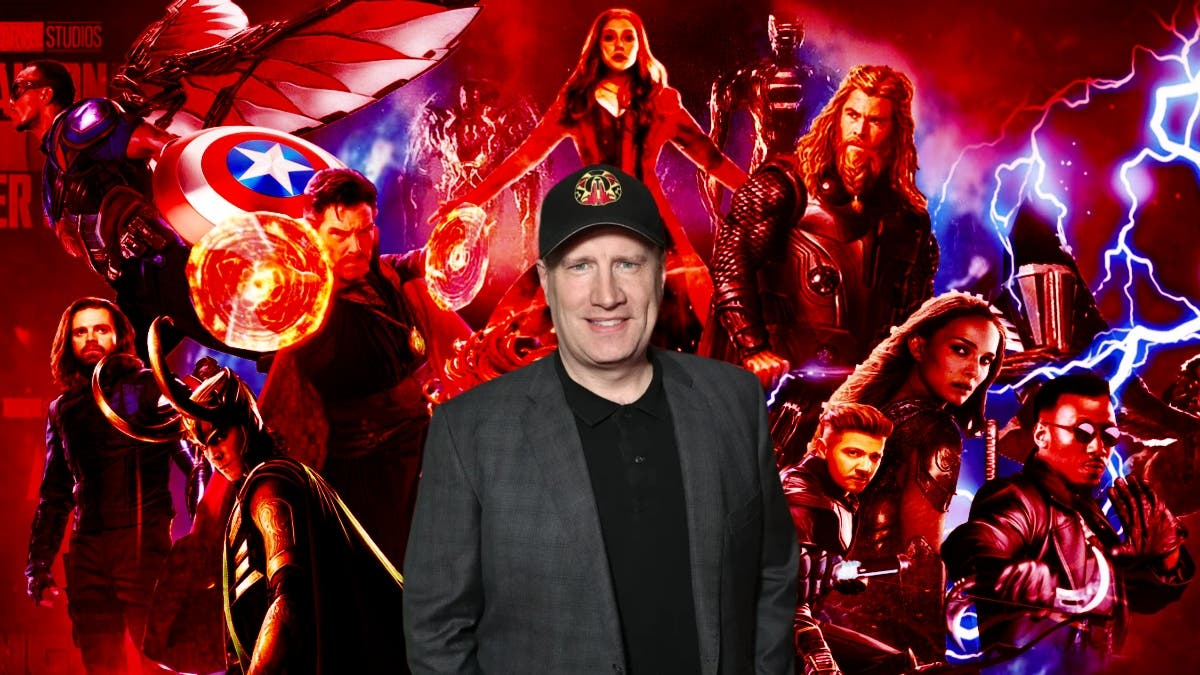 Kevin Feige is a successful American businessman and filmmaker