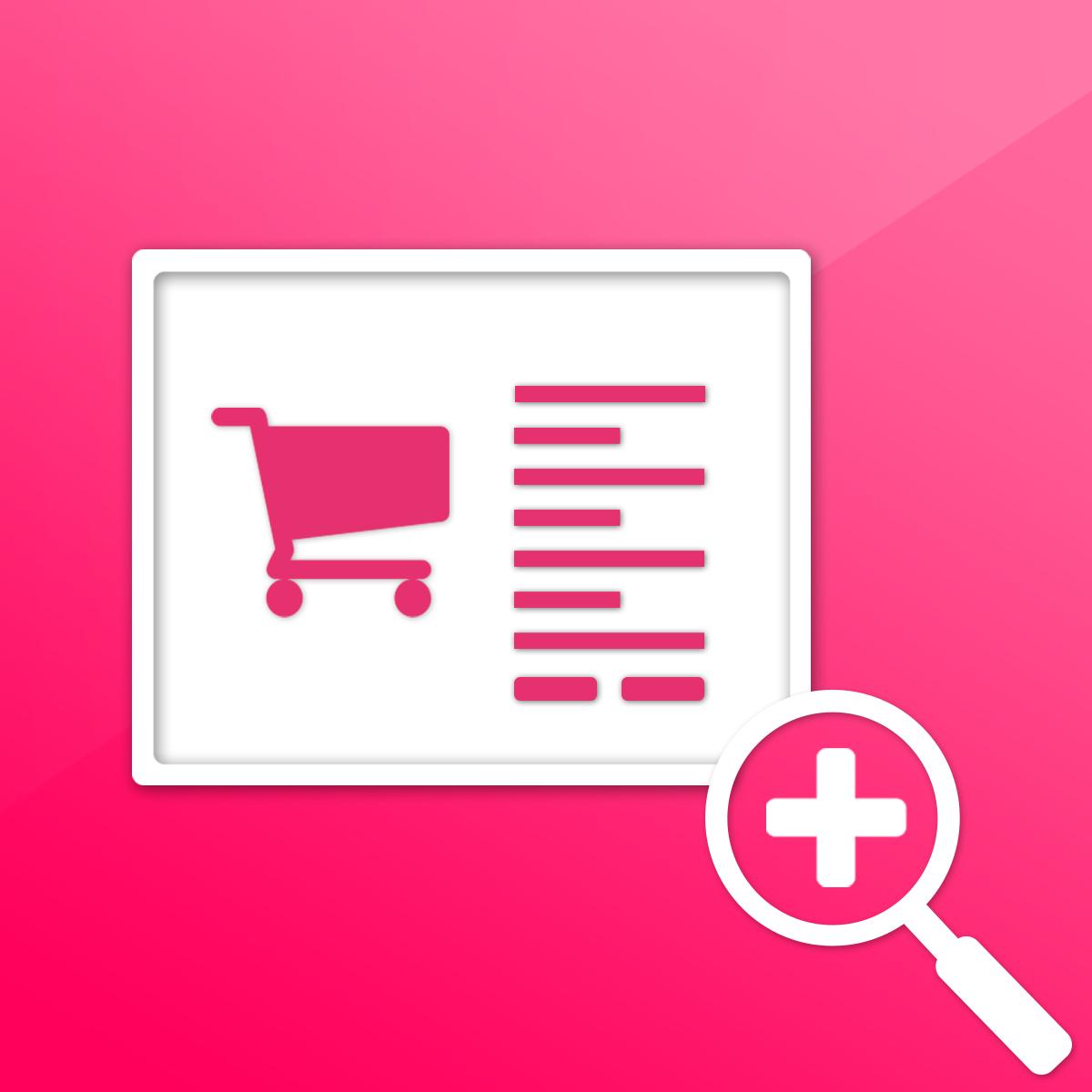 Quick view & Quick shop - Quick view app