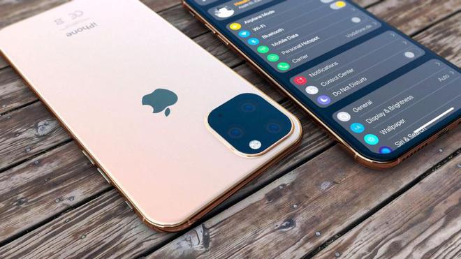 Apple hủy bỏ công nghệ camera chấm lượng tử trên iPhone 11 - Ảnh 1.
