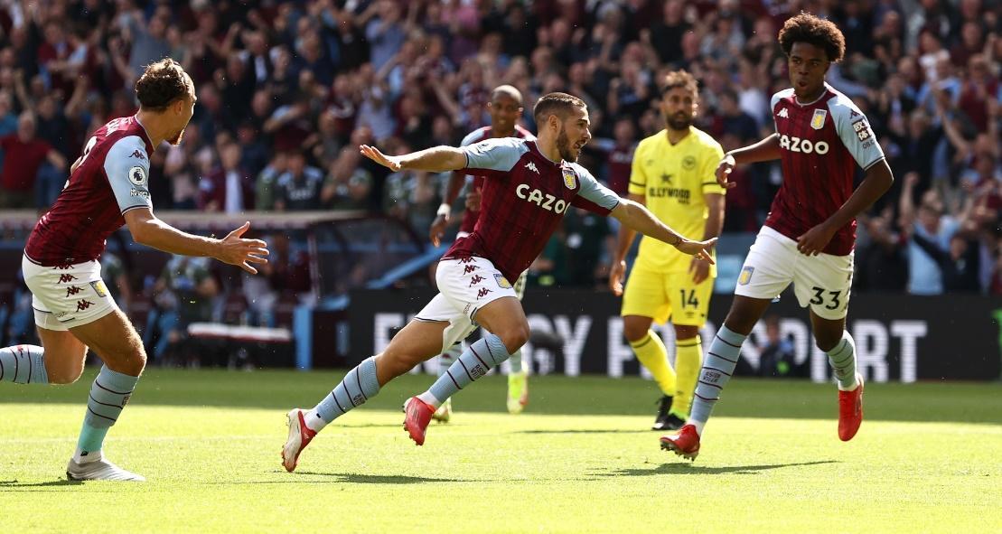 Aston Villa đang đi tìm lối chơi mới khi không có Jack Grealish.