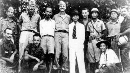 Lâm văn Bé và Nguyễn thị Cỏ May – Sự thật về Hồ Chí Minh ở Paris ...