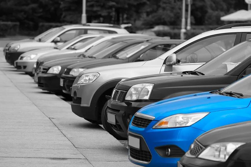 Авто в Днепре: выбор для каждого