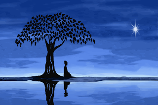 Buddha Meditation Tree.png