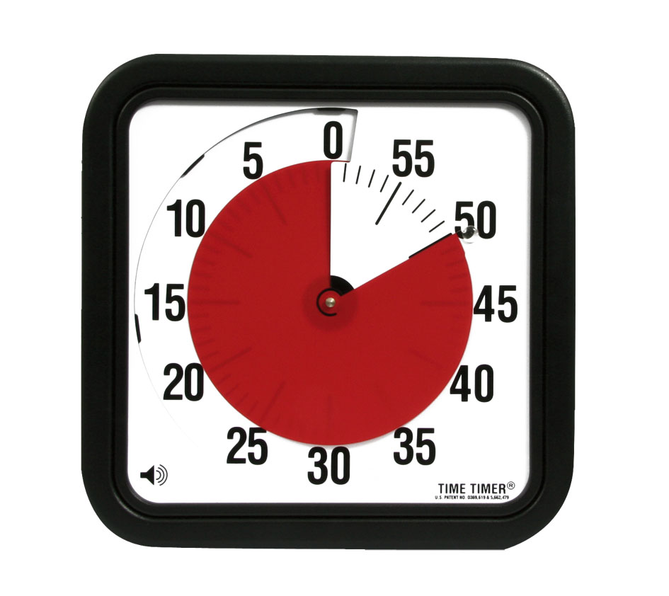 Zoom Timers for your Agile Team Meetings