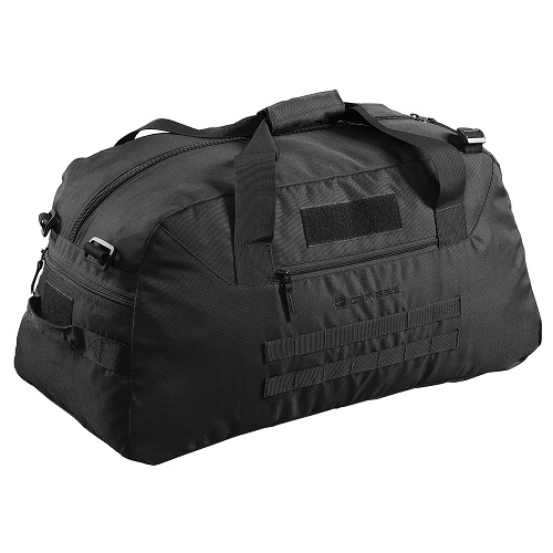 Ultimate Guide To The Best Travel Duffel Bag Australia 2021 - CARIBEE Op's Duffel Gear Bag