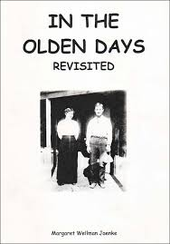 Image result for IN THE OLDEN DAYS