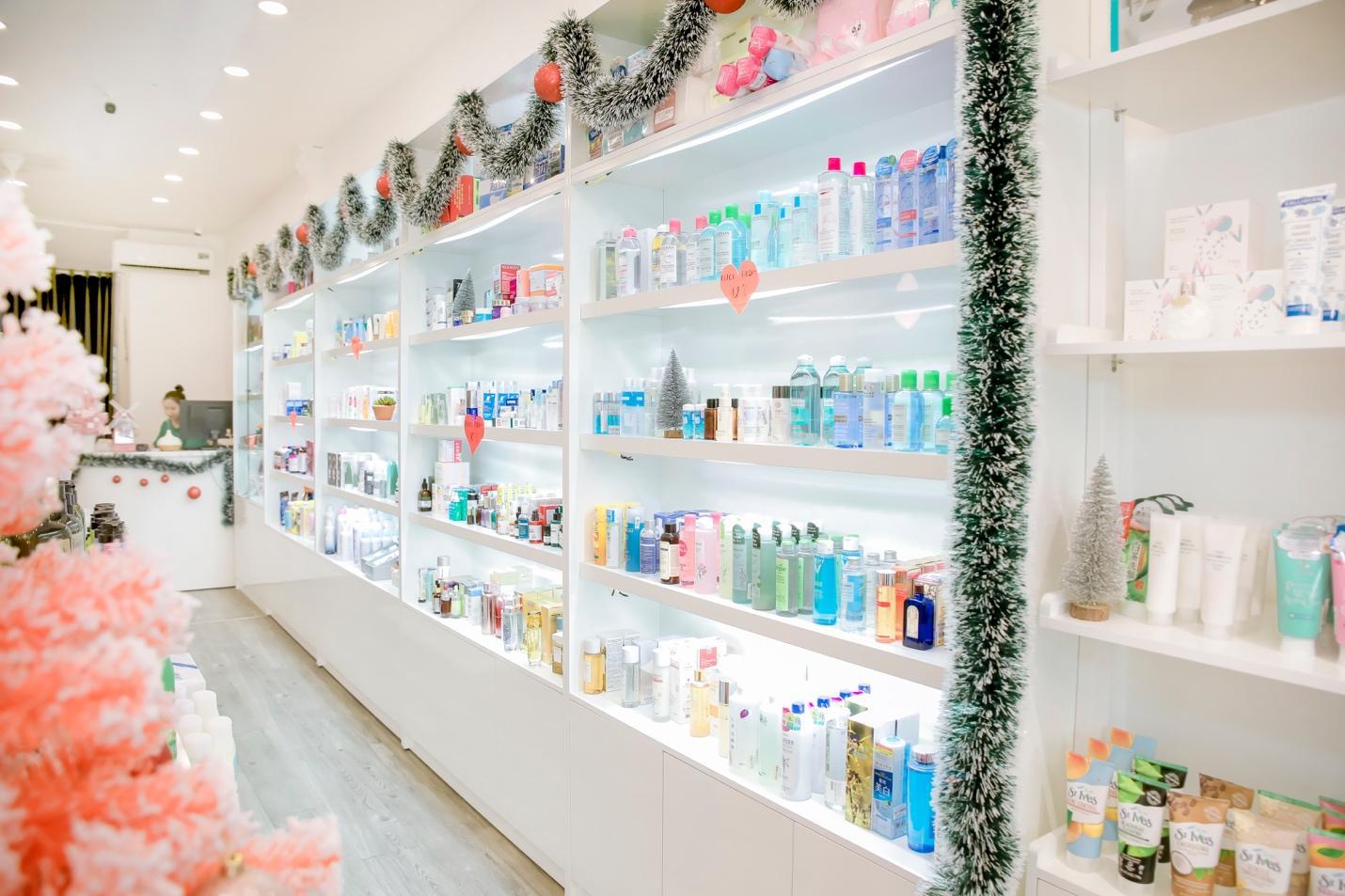 Trần Phi Yến Store – Shop thời trang, mỹ phẩm quen thuộc của phái đẹp Đồng Nai - Ảnh 3
