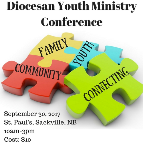 Open to youth leaders, volunteers, Sunday School teachers, clergy, synod adult and youth delegates.  Please register using this form.