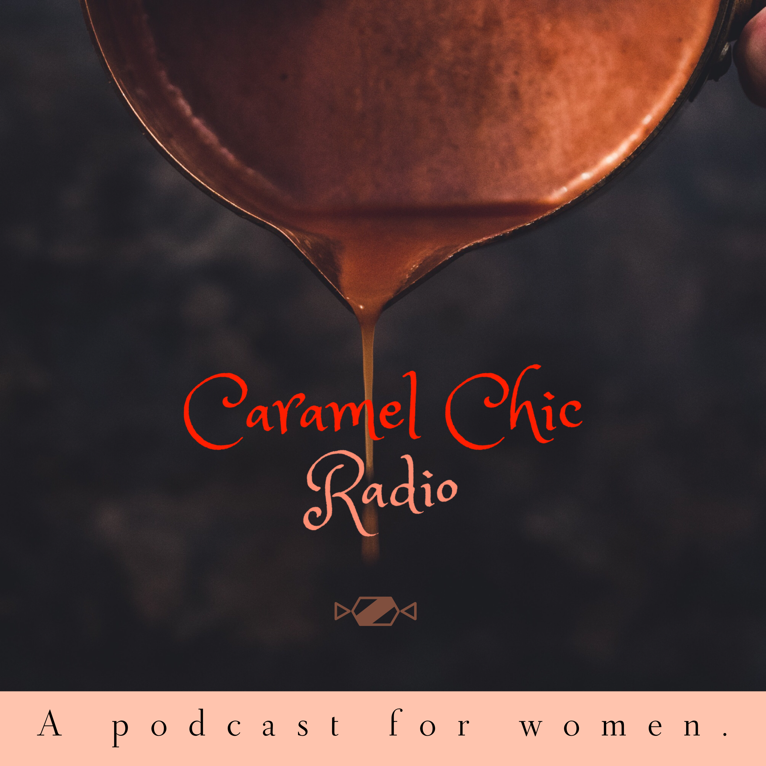 A podcast for women.