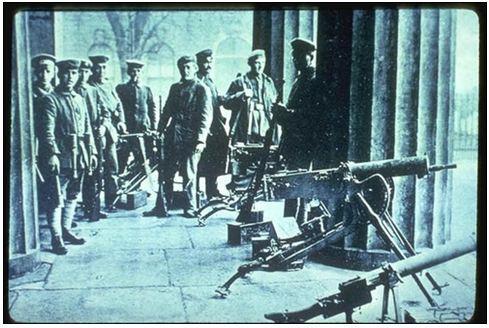 Cách mạng Đức 1918 - 1919