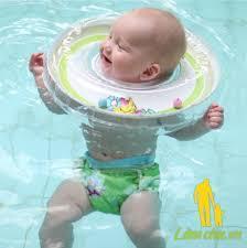 Bơi thuỷ lực rất vui