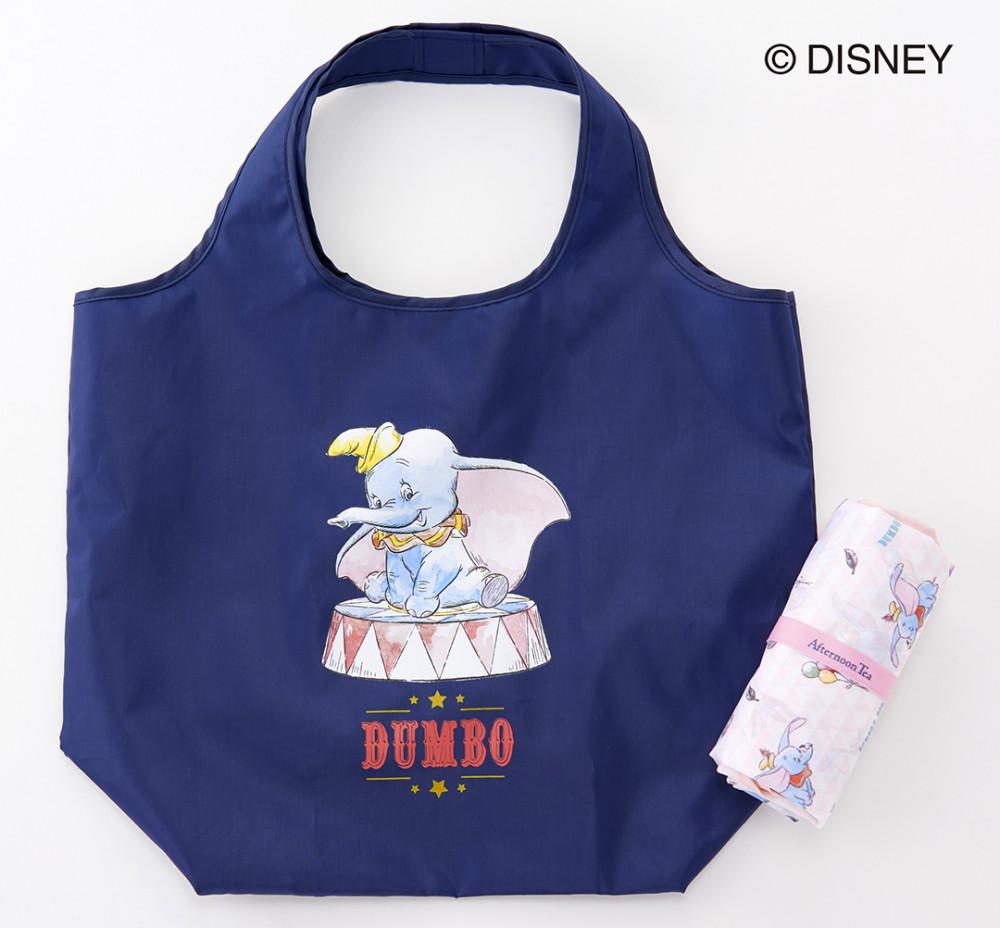 日本, Afternoon Tea, DISNEY, 迪士尼, 少女心, 小飛象