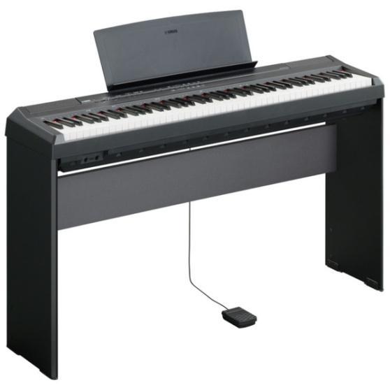 Kết quả hình ảnh cho yamaha p105 digital piano