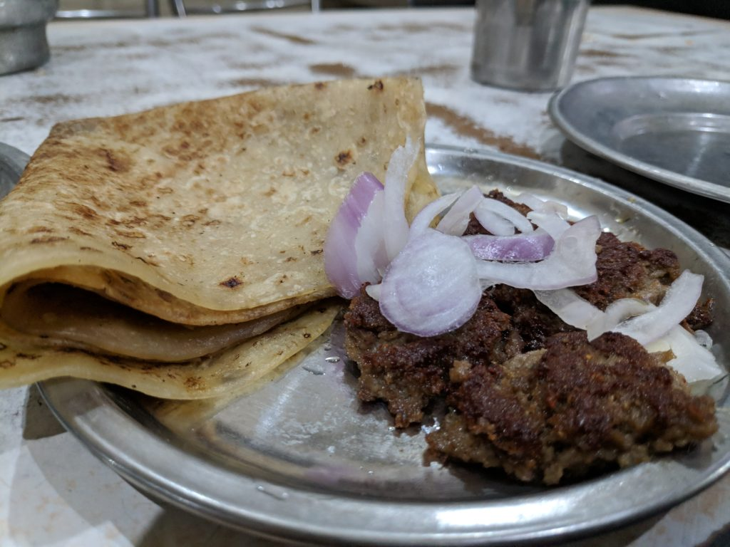 Recipe: A Kebab That Doesn't Melt In Mouth Is Not A Galouti Kebab