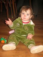 Виховання дітей від 1,5 до 3 років (система М. Монтессорі)
