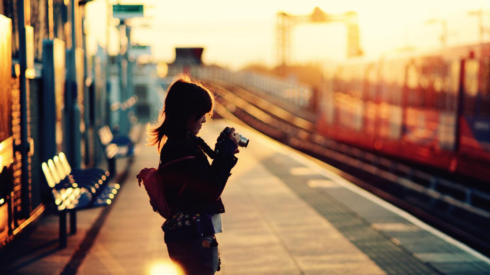 Buông bỏ công nghệ để tận hưởng hành trình
