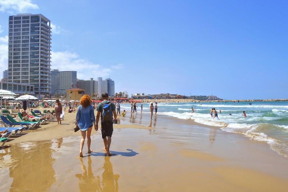 israel-hoogtepunten