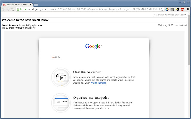 Print email without logo chrome extension