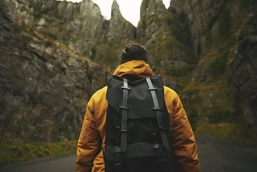 Choosing a Backpack for Your Adventures