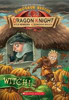 Image result for dragon knight witch