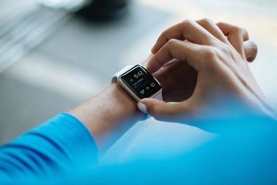 Are Smartwatches the Future of Gaming?