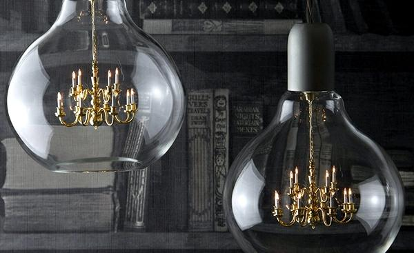Chandelier and Pendant Lighting – How Do They Differ From One Another