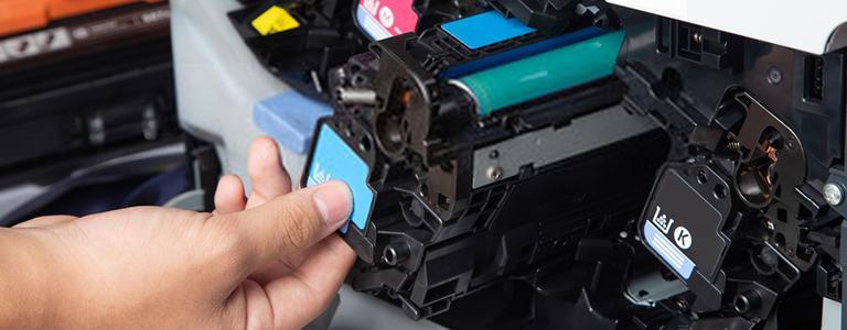 How To Clean Laser Printer Streaks