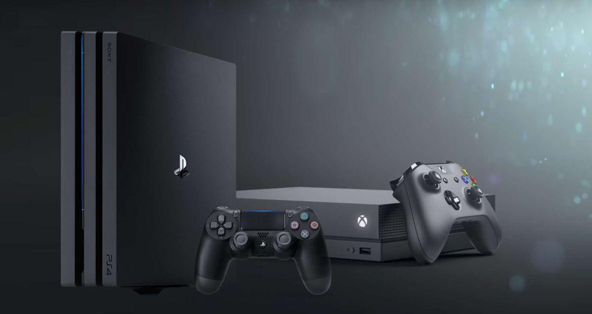 Xbox One X vs PS4 Pro: Which should you buy? | Tom's Guide
