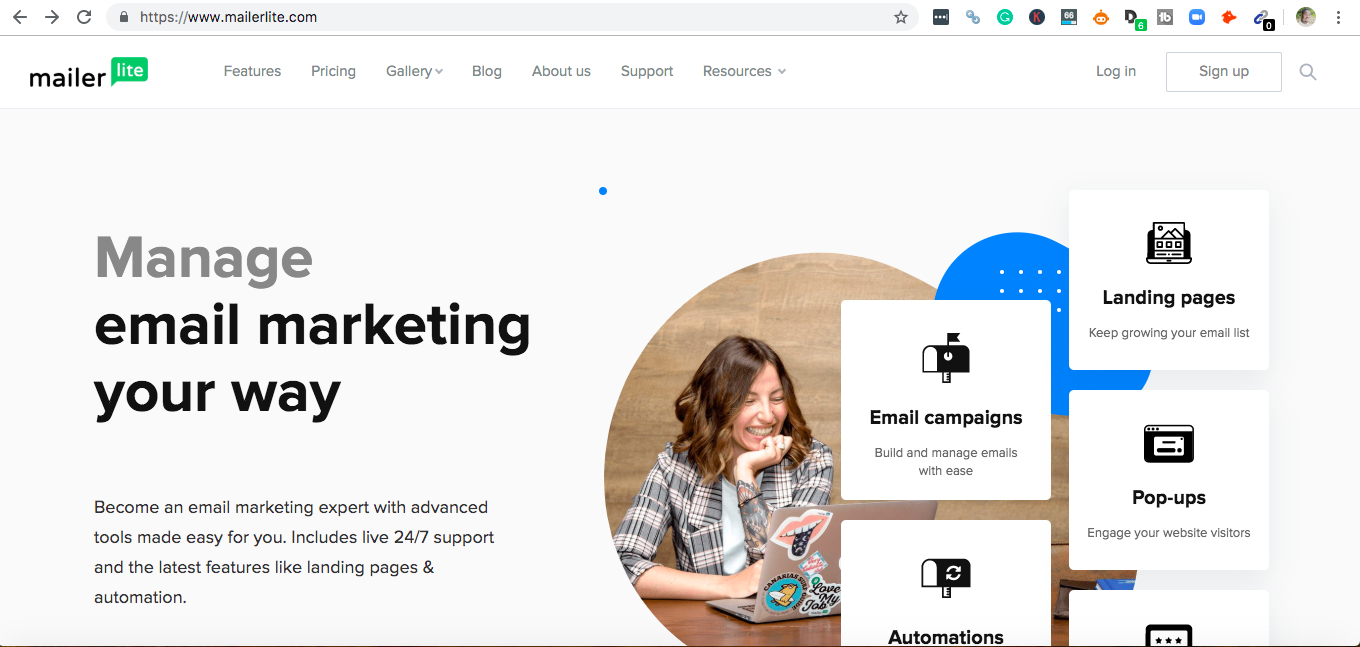 Best Email Marketing Software: Beginners Ultimate Guide for 2020 (e marketing tools) 5