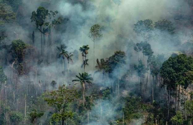 Bolsonaro-toma-acción-incendio-amazonas-sanciones