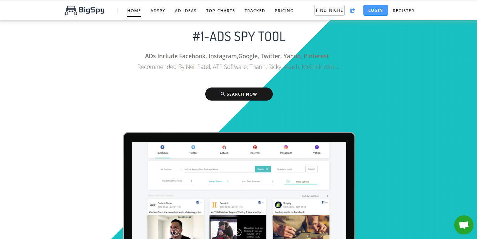 Best Shopify Tools To Spy On your Competitors - Bigspy