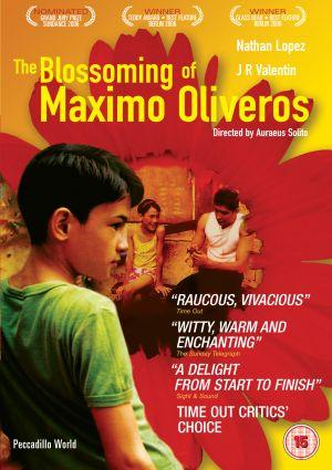 ang pagdadalaga ni maximo oliveros The blossoming of maximo oliveros - trailer - iffr 2006 international film festival rotterdam loading unsubscribe from international film.