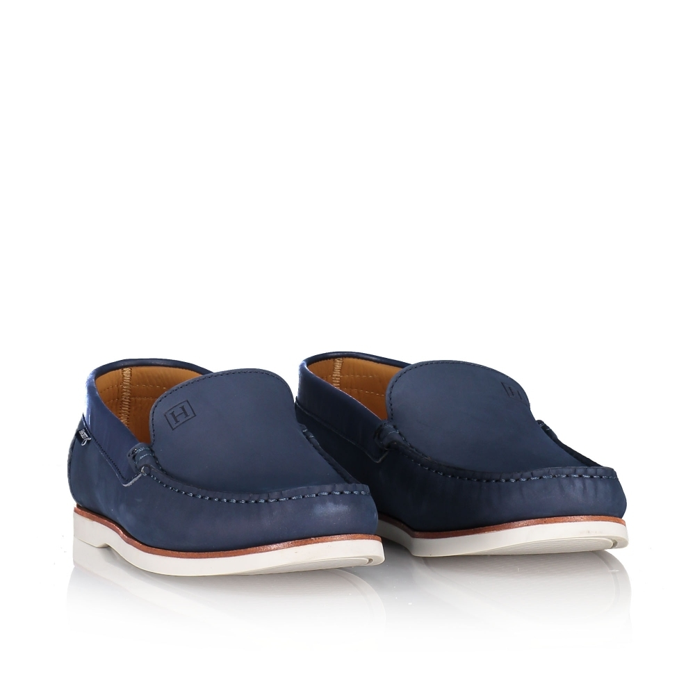 HACKETT Moccasin Deck Shoes