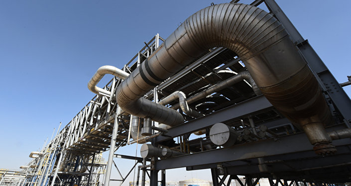 ईरान से अधिक तेल ख़रीदने के लिए भारत की तत्परता