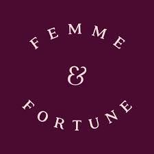 Femme & Fortune - Melissa Alam