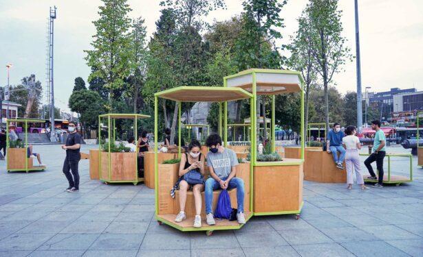 Pop Up Park İstanbul - Arkitera