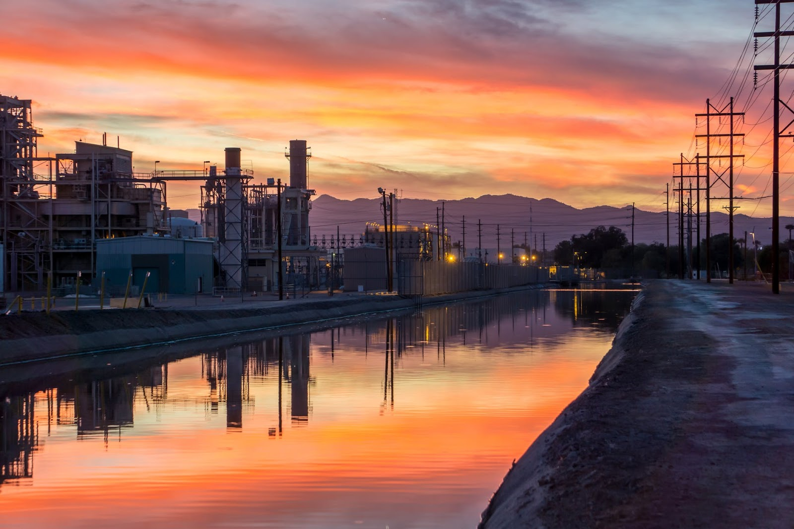 How Are Power Plants Polluting The Environment And What Can Be Done About It