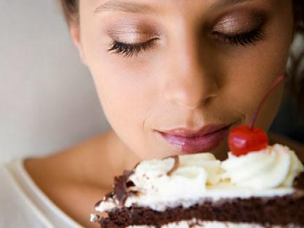 Oslobodite se želje za slatkim