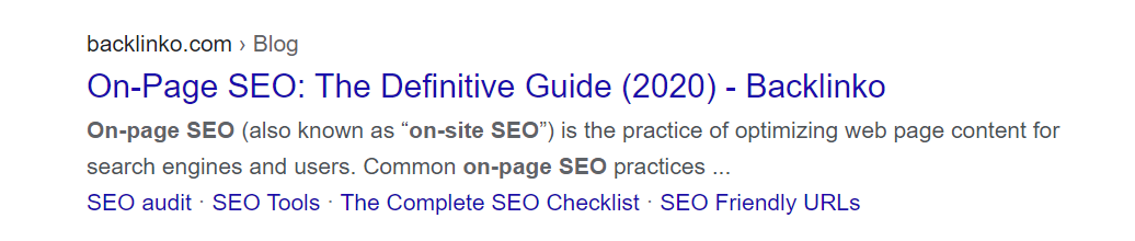 On-Page SEO | Off-Page SEO | SEO-All You Need To Know