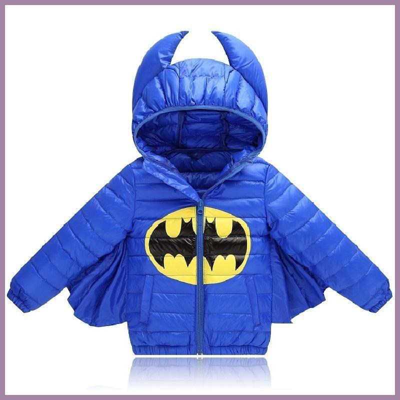 Strój Batmana dla dzieci i niemowląt : Najpięknych modele dla dziewczynki i chłopca 2018