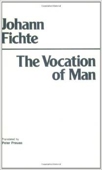 Anyone know anything about Fichte ?