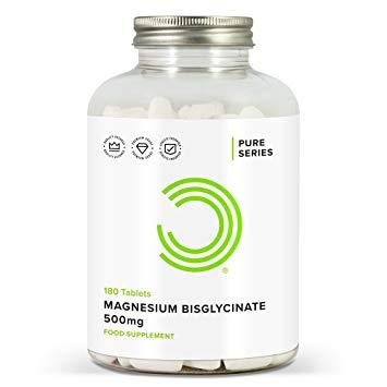 Magnesium mod menstruationssmerter
