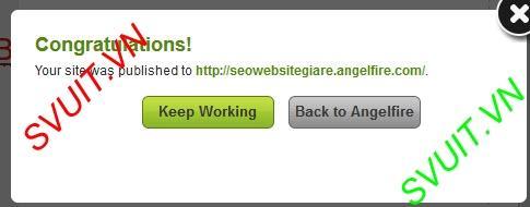 Backlink on angelfire.com (9)